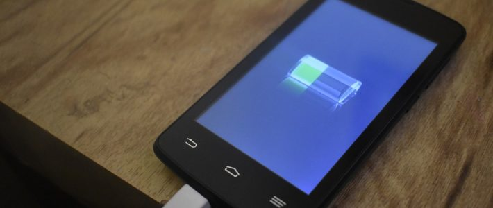 Lebenslange Akku Batterien für Smartphones & Tablets – Geht das überhaupt?